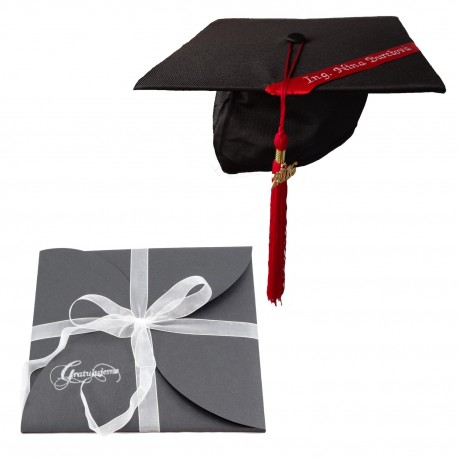 Graduation Set I.