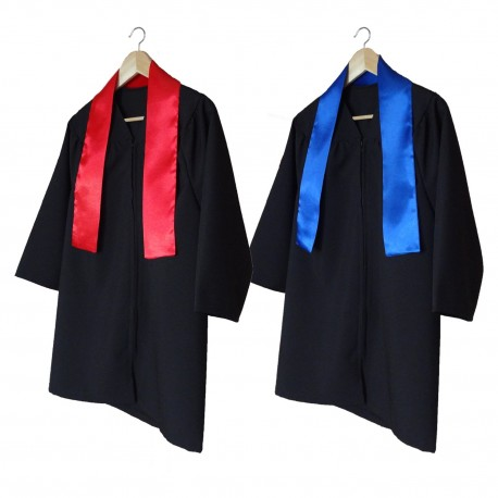 Children's size Graduation Gown